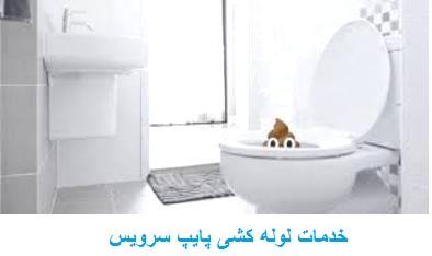 نصب و تعمیر توالت فرنگی غرب تهران